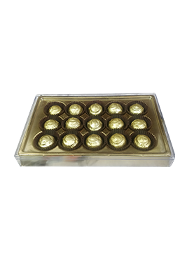 Celebration Chocolate Gift Box